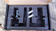 GSR250FGTX ナイトオブラウンズ H4 Hi/Loの単体画像