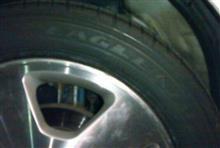 トッポ三菱自動車(純正) 三菱純正アルミホイールの単体画像