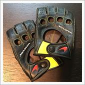 CACAZAN / イズイシ手袋 DDR-071