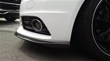 A4 アバント (ワゴン)Stage21 セレブ リップライナーの単体画像