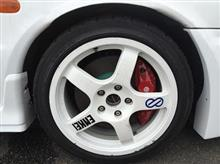 ランサーエボリューションIENKEI Racing WRC TARMAC EVOの単体画像