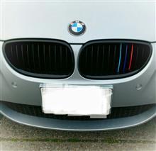 M5不明 ブラックグリル 艶有りの単体画像