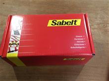 Sabelt STEEL SERIES サルーンS 633U