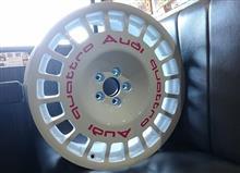 S1Compomotive Wheels TH1882の単体画像