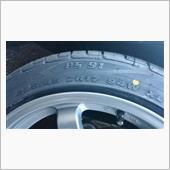 インドネシアタイヤメーカー Pinso Tyres PS-91 225/45R17