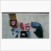 MONSTER SPORT / TAJIMA MOTOR CORPORATION PFX600 インテークキット