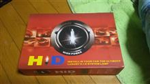 MRワゴン Wit不明 35W HID 8000K H4 Hi/Loの単体画像