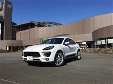 マカンクァンタム 車高調整式サスペンションキットの全体画像