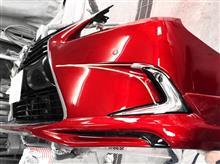 HSハイブリッドトヨタモデリスタ / MODELLISTA フロントスポイラーの単体画像