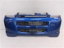 ディアスワゴンダイハツ(純正) ハイゼット用フロントバンパーの単体画像