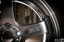 ストリームWORK GT5(GT FIVE)の単体画像