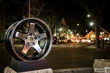 ストリームWORK GT5(GT FIVE)の全体画像