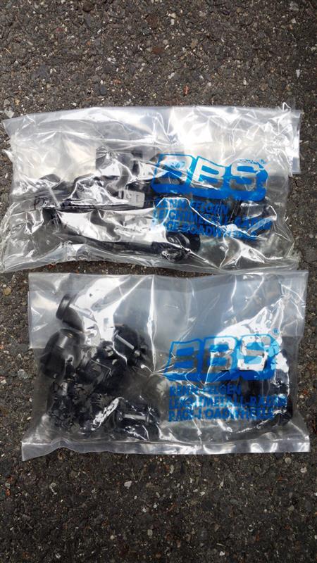 BBS ナット 袋タイプ