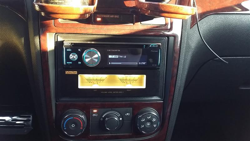 PIONEER / carrozzeria DEH-7100