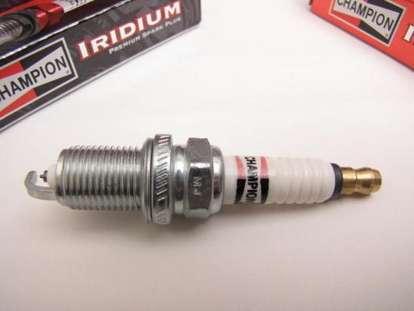 CHAMPION イリジウムプラグ 9001