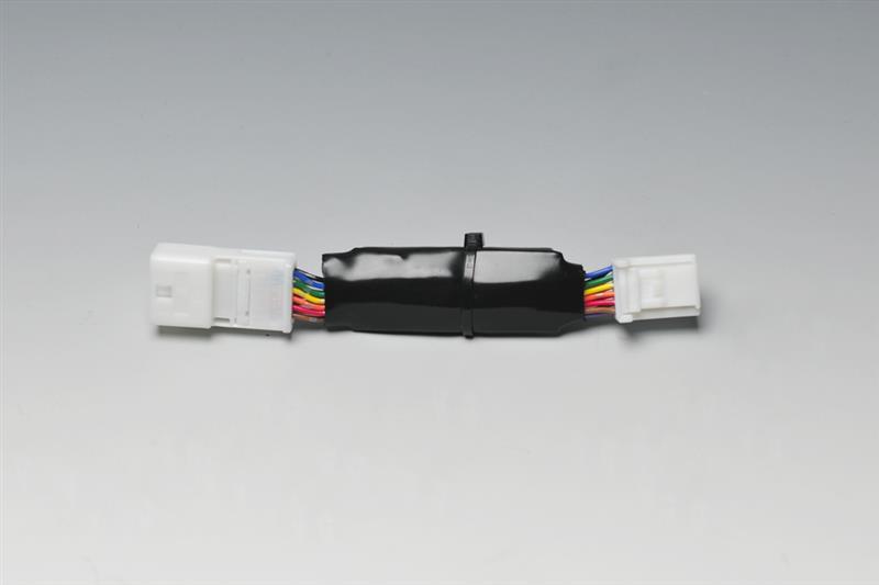 NOBLESSE ルーフカラーイルミネーション自動点灯ハーネスKIT