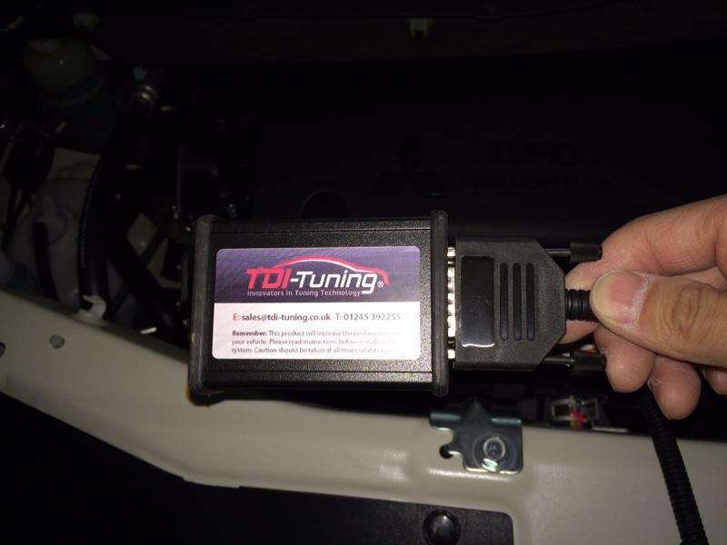 m-flow TDI Tuning TWIN Channel CRTD2 Diesel Tuning Box
