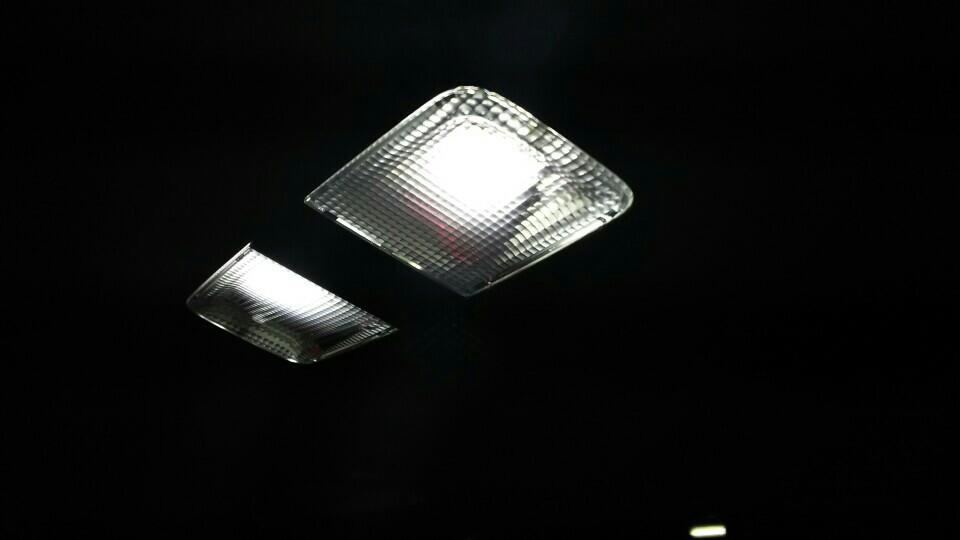 不明 156発LEDセット