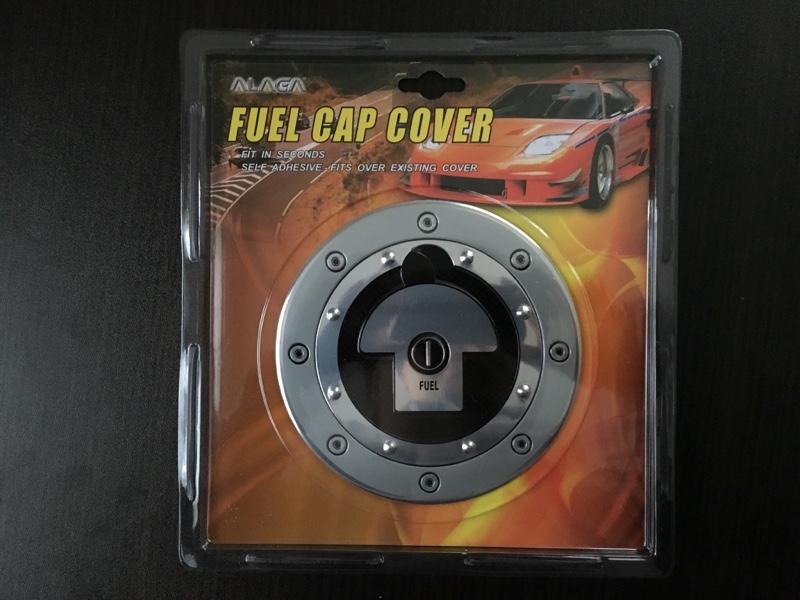 ALAGA FUEL CAP COVER