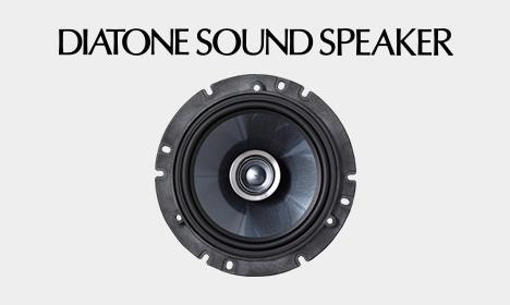 三菱電機 DIATONE SOUND SPEAKER C9M2 V6 080