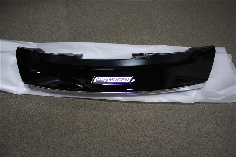 MUGEN / 無限 Front Sports Grille