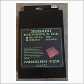 siecle / ジェイロード MINICON F2A