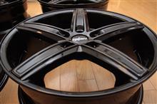 S40OXIGIN Wheels 18の単体画像