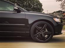 S40OXIGIN Wheels 18の全体画像