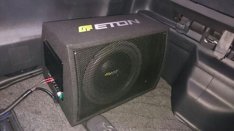Eton Move M12