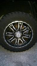 4ランナー不明  MB Wheels 不明 MB Wheelsの単体画像