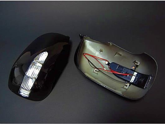 FREEDOM LEGION 純正交換LEDウインカーミラー