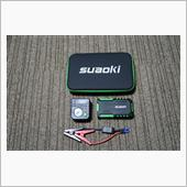 suaoki モバイルバッテリー G7plus 18000mAh
