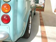 パオHAYASHI RACING ハヤシストリート Version1の全体画像