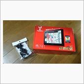 YUPITERU MOGGY YPB741