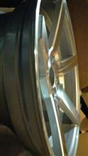 サクシードワゴンSTANCE WHEELS STEALTH RACING spec-2の単体画像