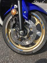 YZF-R3GALESPEED Type-GP1Sの単体画像
