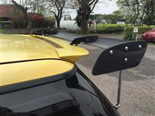 145レーシングハマー GTフラップの単体画像