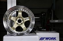 Cクラス クーペWORK MEISTER MEISTER S1 3Pの単体画像