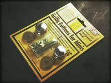 ミニSPEEDWELL   Grill Buttonsの単体画像