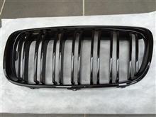 2シリーズ グランツアラーAUTO STYLE M-Look グロスブラックグリル(F46)の単体画像