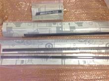GクラスAMG(純正) AMG Carbon molding trim kitの単体画像