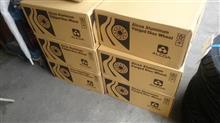キャンターアルコア alcoaの全体画像