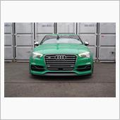 Audi純正(アウディ) S3 USグリル