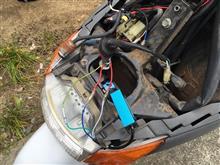 トピックRAYD LEDヘッドライトキットの全体画像