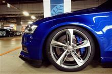 S4 アバント (ワゴン)不明 A7系オプションホイールレプリカの単体画像