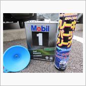 Mobil Mobil 1 SERIES Mobil 1 Fuel Economy 10W-30