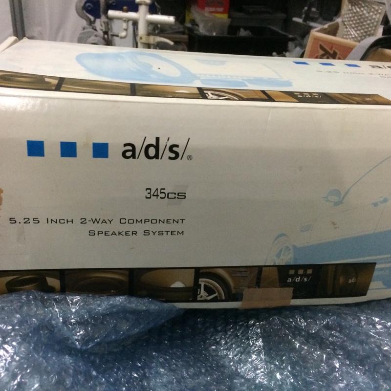 a/d/s 345cs