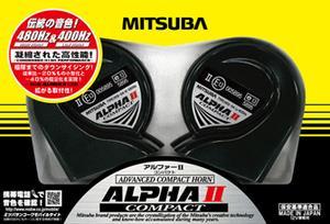 MITSUBA / ミツバサンコーワ アルファーⅡコンパクト