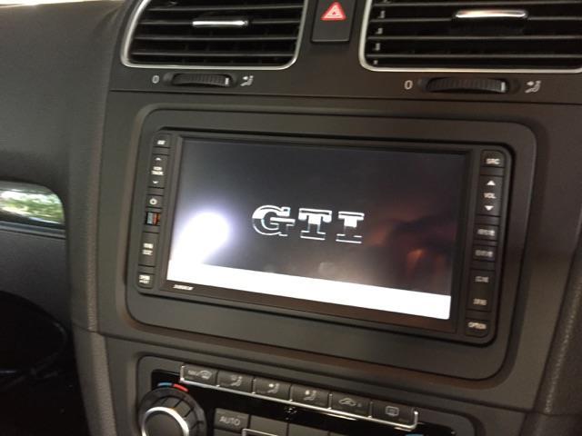 VW  / フォルクスワーゲン純正 クラリオン製 NAVI/バックカメラ