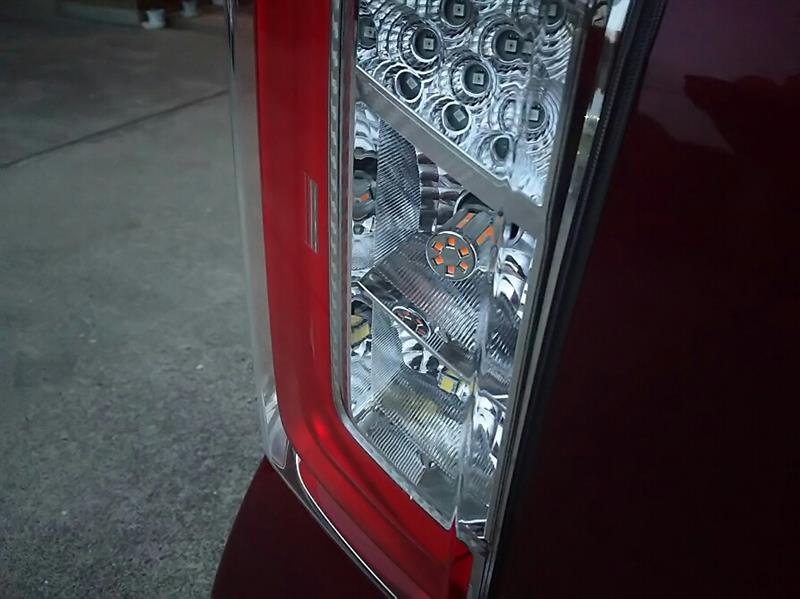 Valenti JEWEL LED BULB アンバー T20シングル(T20S-A1854-1/No12)